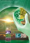 合成网络0048,合成网络,科技,闪电 阳光 硬币