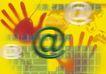 合成网络0049,合成网络,科技,手掌 @ 设计图