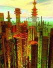 科幻世界0069,科幻世界,科技,科幻 世界 大厦