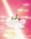 科幻世界0073,科幻世界,科技,半空 云顶 堡垒