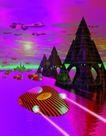 科幻世界0079,科幻世界,科技,平滑 船面 前灯