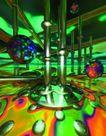 科幻世界0098,科幻世界,科技,结构 未来 科技