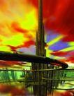 科幻世界0099,科幻世界,科技,环球 天空 技术