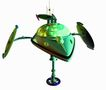 科幻世界0103,科幻世界,科技,尖型飞行器 小飞轮 小飞冀