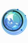 数字地球0044,数字地球,科技,数字刻度