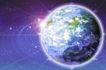 数字地球0058,数字地球,科技,宇宙 外发光 行星