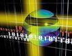 数字地球0073,数字地球,科技,星球 圈环 数码