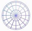 数字地球0074,数字地球,科技,经续 线圈 极点
