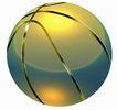 科幻体育0060,科幻体育,科技,球 篮球 运动项目