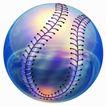 科幻体育0061,科幻体育,科技,垒球 表面 线路