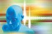 科幻体育0075,科幻体育,科技,蓝色 人物 面孔