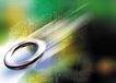 科幻体育0076,科幻体育,科技,圆环 飞速 投掷
