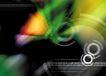 科幻体育0077,科幻体育,科技,白色 光圈 明亮