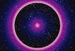 星球世界0098,星球世界,科技,光环 炫目 球体