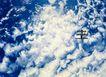 星球俯视0045,星球俯视,科技,