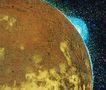 星球俯视0076,星球俯视,科技,太阳 波段 摄影