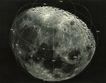 星球俯视0078,星球俯视,科技,坑洼 表面 撞痕