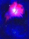 浩淼太空0061,浩淼太空,科技,太空 绽放 焰火