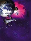 浩淼太空0080,浩淼太空,科技,哈勃 望远镜 外太空
