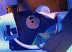 储存世界0173,储存世界,科技,破损构件 机器面板 方形小孔
