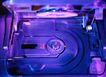 储存世界0174,储存世界,科技,影碟机特写 凹槽 旋转钮