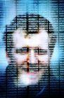 科技超想0009,科技超想,科技,人脸 数字 头脑