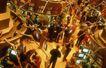 科技超想0030,科技超想,科技,大厅 证券室 工作台