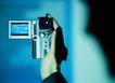 影视制作0075,影视制作,科技,数码 摄像机 拍摄
