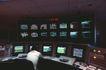 影视制作0092,影视制作,科技,控制中心 视屏 监控
