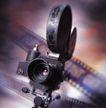 影视制作0102,影视制作,科技,影带 镜头 电影盘片