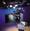 影视制作0115,影视制作,科技,工作室 蓝色背景 机器