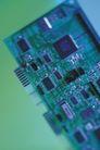 板卡芯片0125,板卡芯片,科技,端口 CPU 华硕主板 显示器接口 芯片