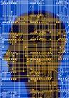 板卡芯片0170,板卡芯片,科技,人脑