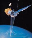 卫星科技0111,卫星科技,科技,卫星 地球 环绕