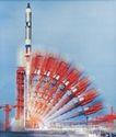 卫星科技0112,卫星科技,科技,发射 成功 天空