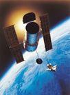 卫星科技0114,卫星科技,科技,探测 航空 人造卫星