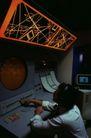 宇宙探索0169,宇宙探索,科技,操作人员 精密仪器