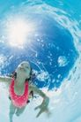 健康休闲0181,健康休闲,运动,水花 游泳女孩