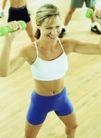 体育锻炼0144,体育锻炼,运动,健美女子