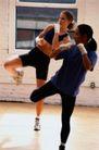 体育锻炼0157,体育锻炼,运动,踢腿