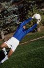足球0162,足球,运动,守门员  射门  球门