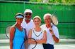 激情网球0033,激情网球,运动,队友 同事 教练