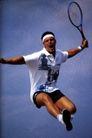 激情网球0039,激情网球,运动,跳跃 天空 呐喊