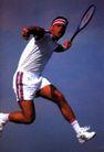 激情网球0041,激情网球,运动,挥拍