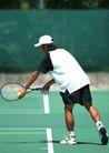 激情网球0050,激情网球,运动,准备开球