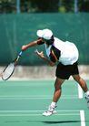 激情网球0051,激情网球,运动,网球 球拍 帽子