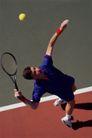 激情网球0058,激情网球,运动,立脚 爷头 瞄准