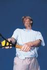 激情网球0069,激情网球,运动,发球 蓝天 运动员