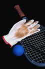 激情网球0075,激情网球,运动,手套 发黄 蓝球
