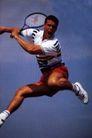 激情网球0079,激情网球,运动,全身 肌肉 紧张